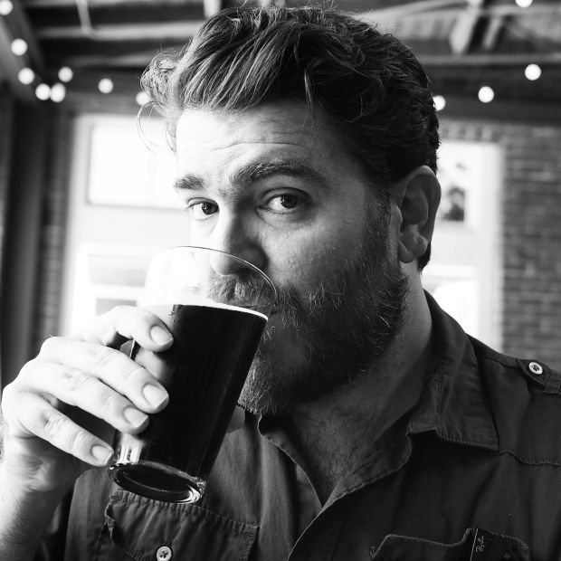 John M. Verive is a freelance writer based in Los Angeles. He founded the Beer of Tomorrow blog.
