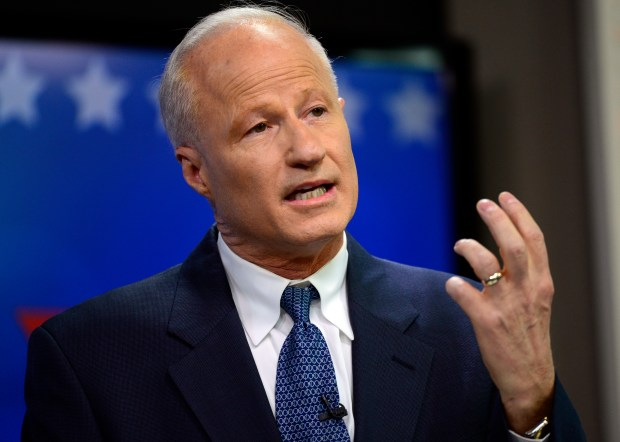 Congressman Mike Coffman has shown himself over the last several years to be the right kind of leader for his constituents and the country.