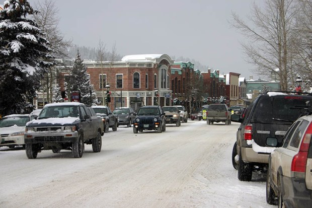 Finding parking space in Breckenridge can be a trying experience. Voters overwhelmingly approved a tax in 2015 to fund a new downtown parking garage, but now the city is backing away from plans.