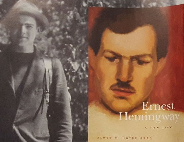 a review of the life of ernest hemingway I've been an ernest hemingway aficionado since i was a teenager and read all of his novels, but it was not until a few years later that i discovered his.