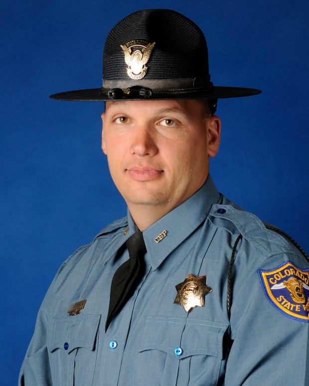 Trooper Cody Donahue