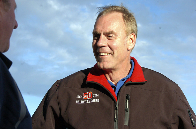 Can Trumps Interior pick Ryan Zinke live up to Roosevelt
