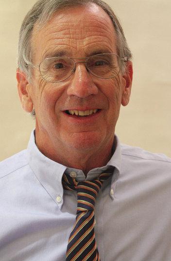 Peter Blake.