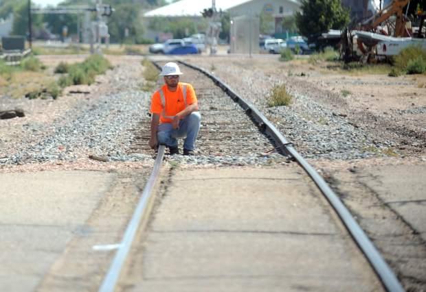 Windsor railroad quiet zone starts Dec  27 – The Denver Post