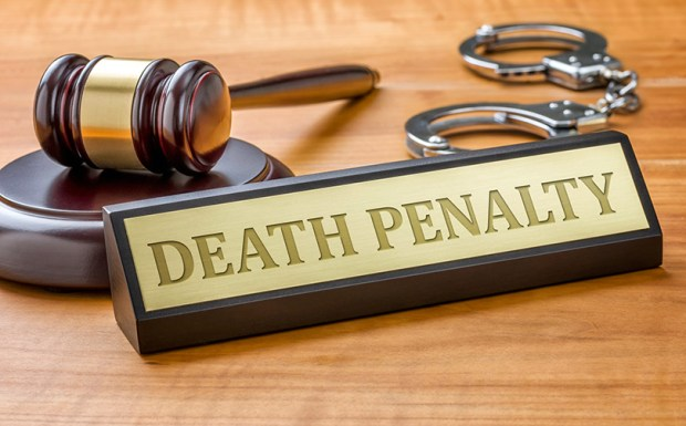 Coloradans overwhelmingly want to maintain the death penalty by a 2-1 margin, according to almost every poll.