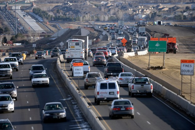 Since 2013, 19 states have raised gas taxes to pay for roads, and as many as 18 are considering doing so this year. Don't expect Colorado to join them.