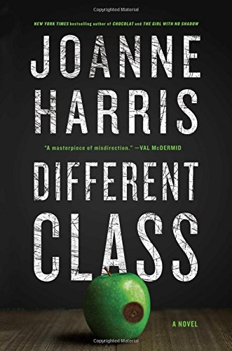 Different Class, by Joanne Harris