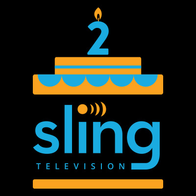 Sling TV for free? Just for 2 days.
