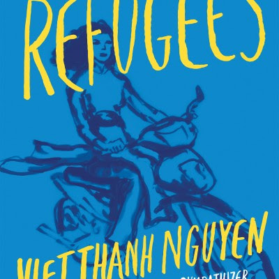"""""""The Refugees,"""" by Viet Thahn Nguyen."""