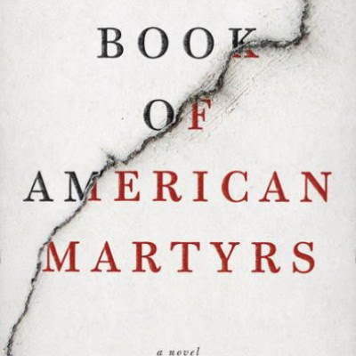 """A Book of American Martyrs,"" by Joyce Carol Oates."