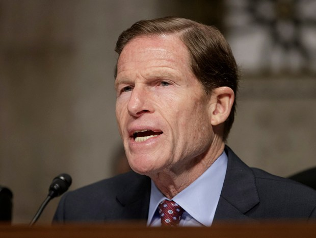 Sen. Richard Blumenthal, of Connectictut is among the Democrats calling for a special prosecutor to investigate Russian involvement in the 2016 presidential election.