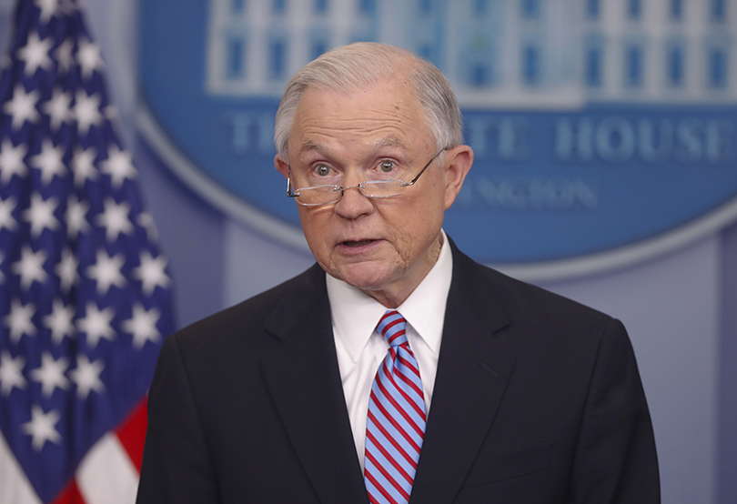 Sanctuary Cities Get Another Funding Warning From the White House