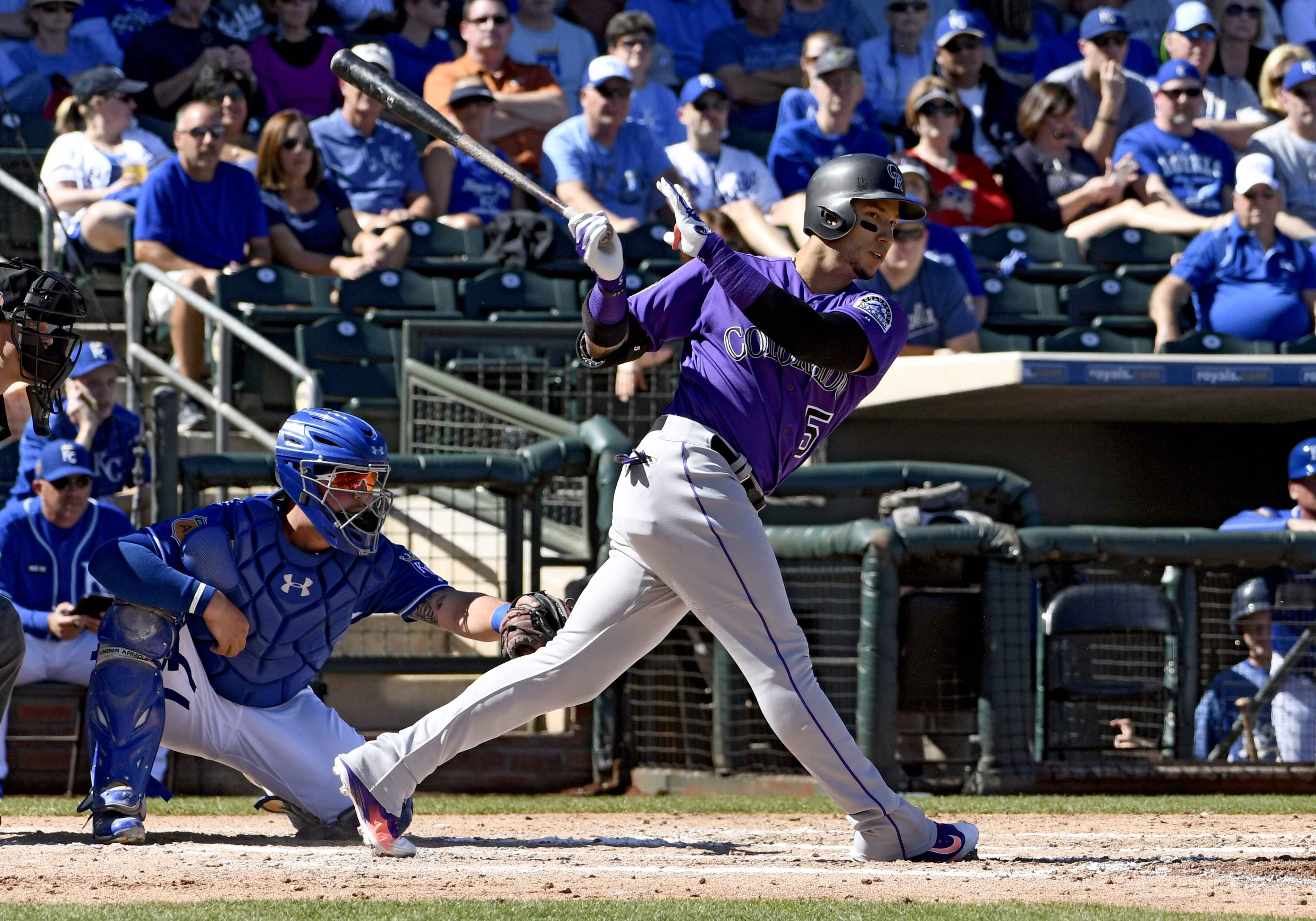 Image result for rockies
