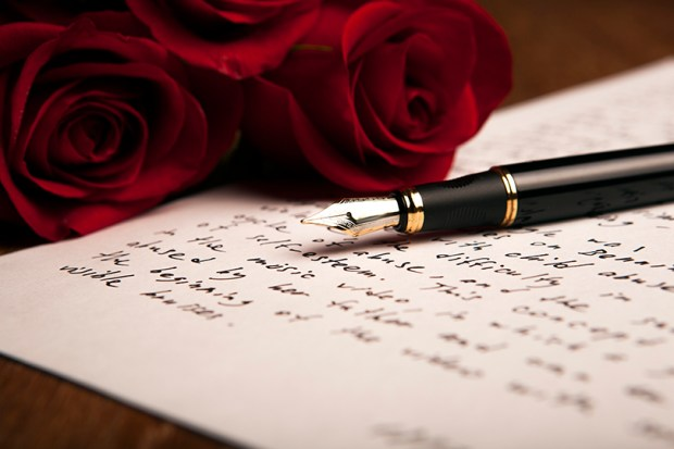 How To Write A Poem For Someone You Dearly Love