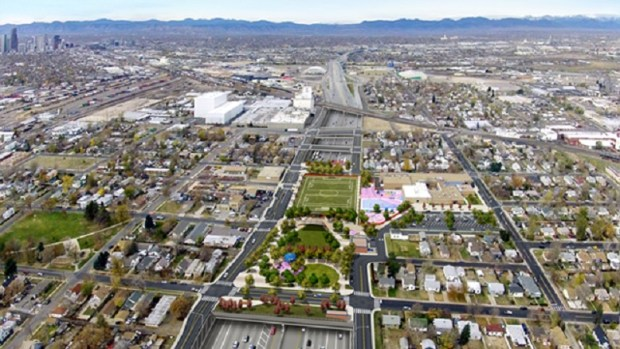 Interstate 70 project in Denver gets noise variance renewal amid concerns about vibrations
