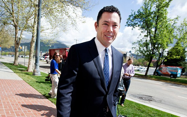 Rep. Jason Chaffetz, R-Utah, said this week he will not run for reelections next year.