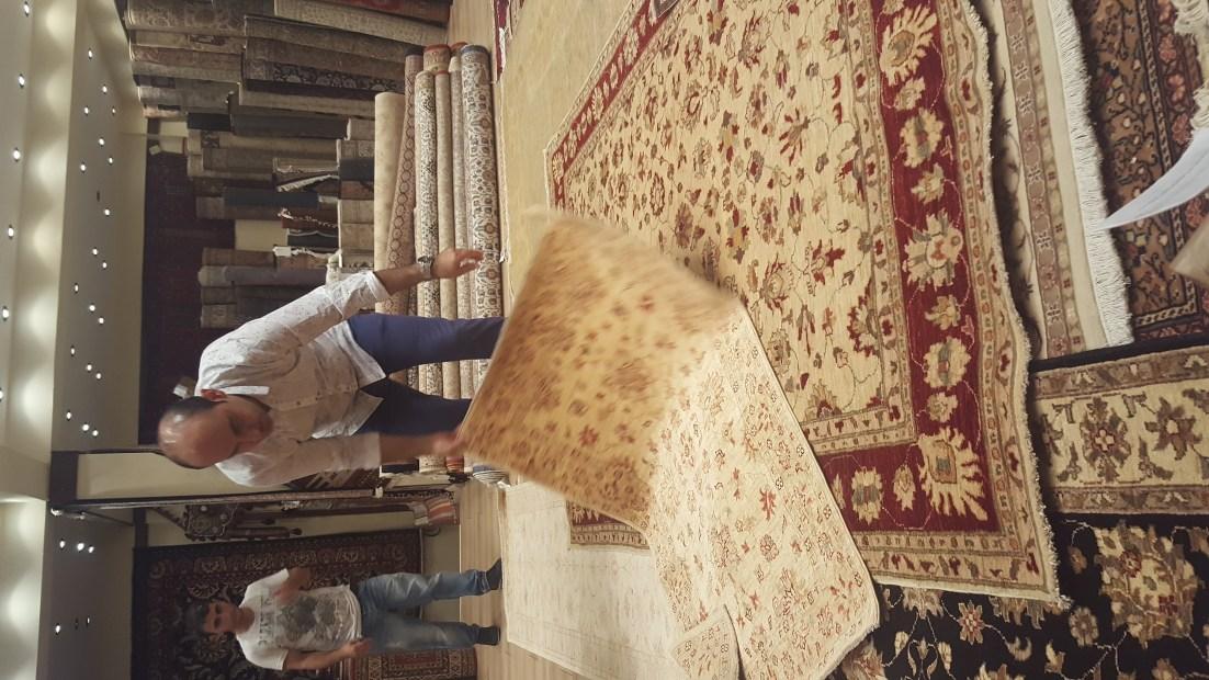 Floored: Hakan Zor, a fifth-generation Turkish ...
