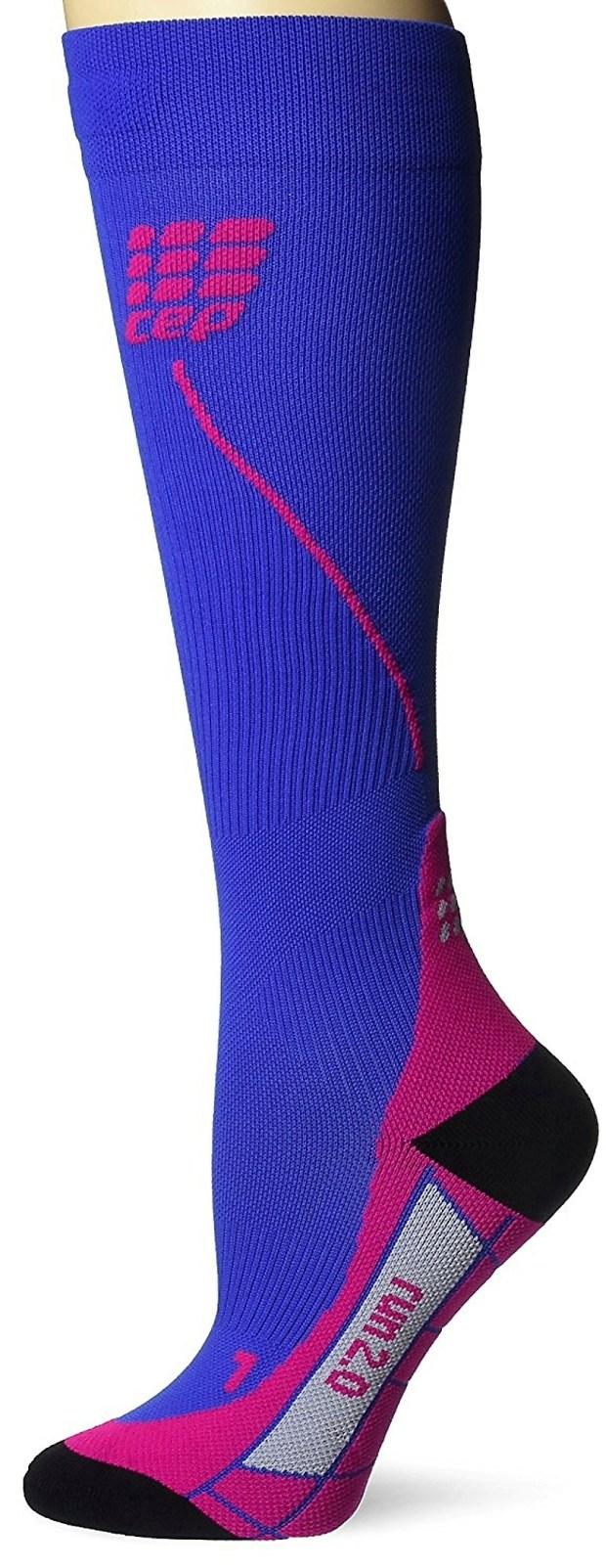 CEP's Progressive Compression Run Sock 2.0.