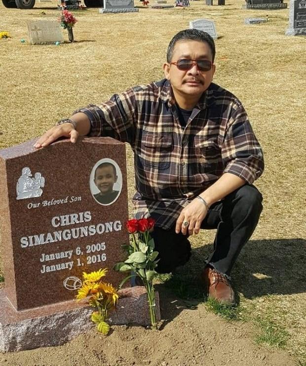Haris Simangunsong