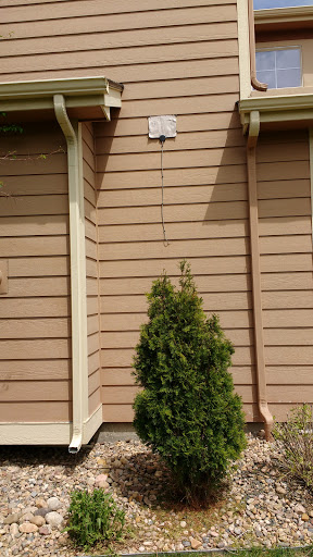 Denver Post reader Craig (last name withheld on request) installed a Mohu Leaf 30 TV antenna on the west side of his house to get over-the-air channels and cut his rising cable TV bill.