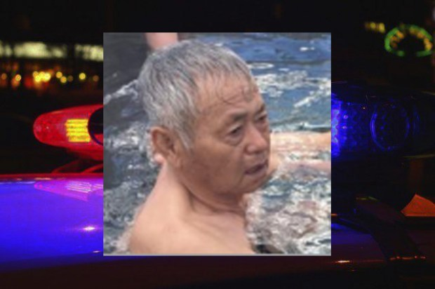 Nak Kim was last seen when he left his home near South Union Boulevard and West Dakota Drive at 11:30 a.m., according to a missing senior citizen alert from the Lakewood Police Department.