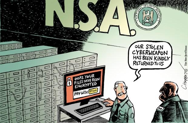 newsletter-2017-05-22-ransomware-cartoon-heller