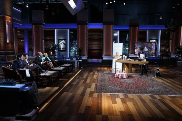 "Could your invention be the next on ""Shark Tank?"""