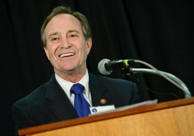 U.S. Rep. Ed Perlmutter plans to announce he will end his run for Colorado governor, sources said.