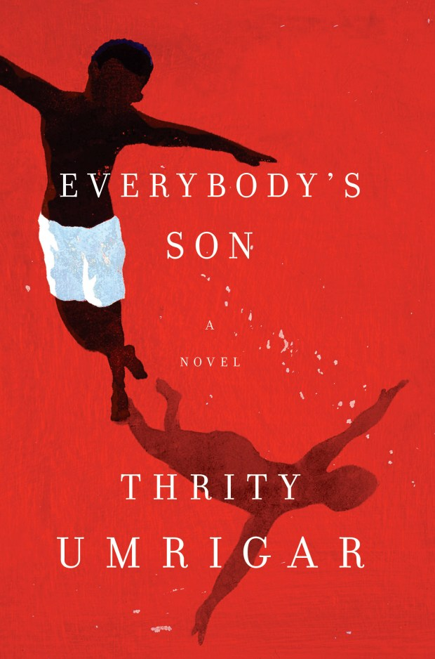 """Everybody's Son"" by Thrity Umrigar"