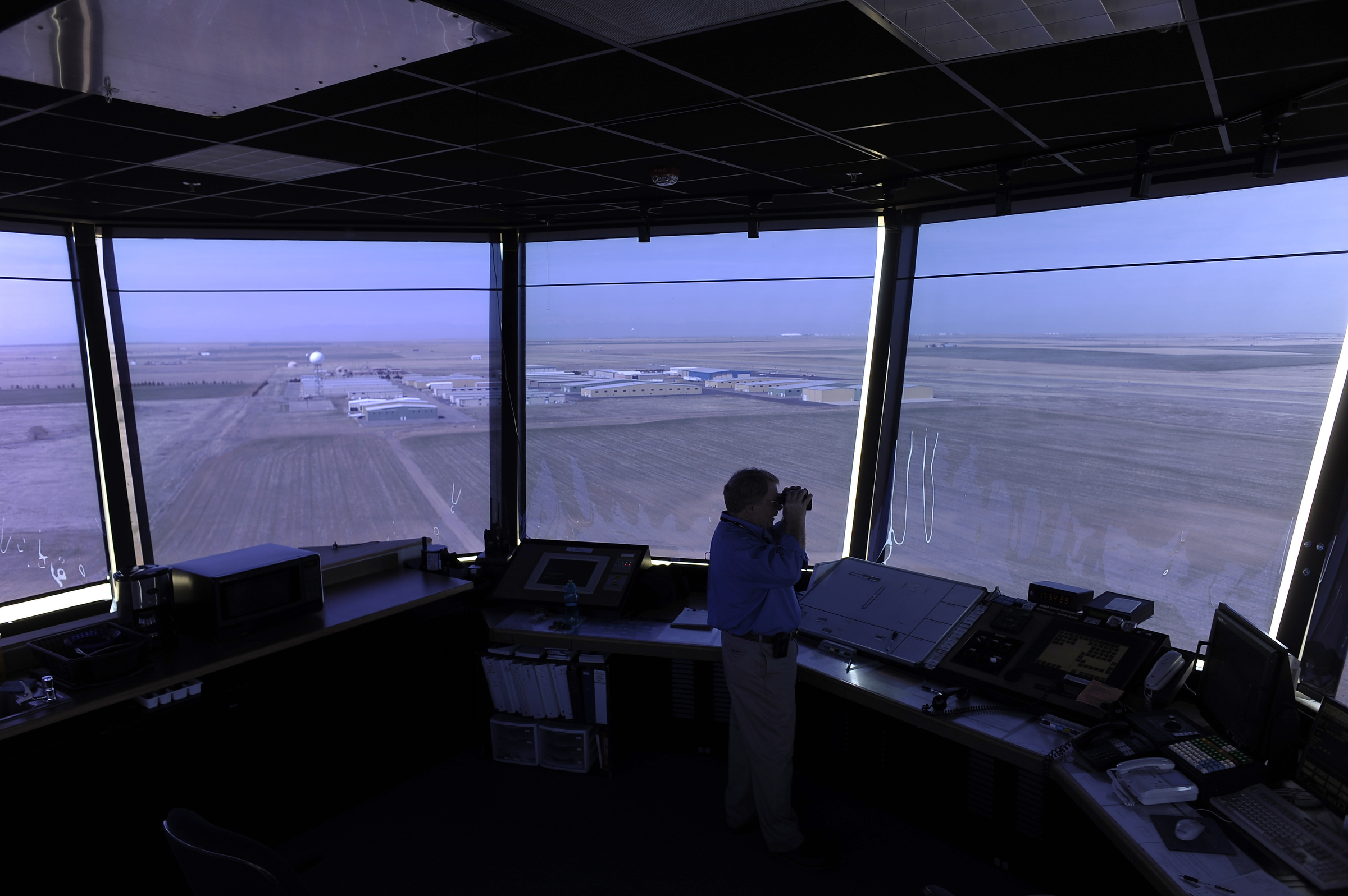 Donald Trump Looks to Overhaul the FAA by Privatizing Air Traffic Control
