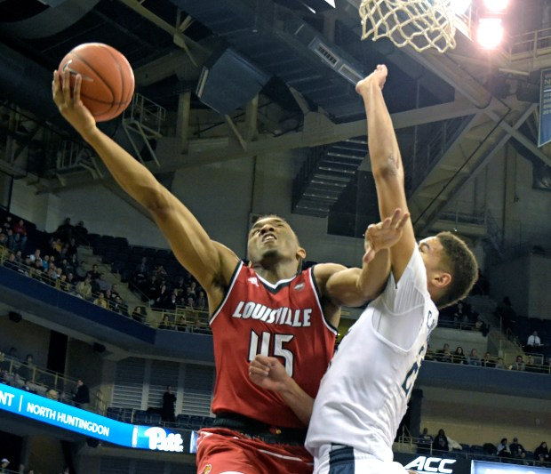 Breaking down the top shooting guards in the 2017 NBA draft