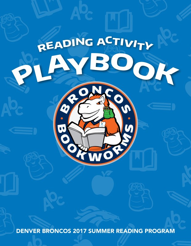 "The ""Broncos Playbook."""