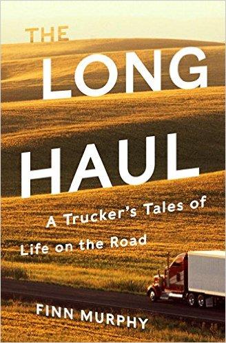 """""""The Long Haul"""" by Finn Murphy"""