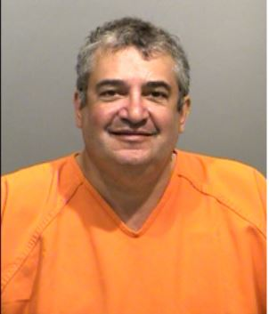Glenn Gregory. Photo courtesy of First Judicial District Attorney.