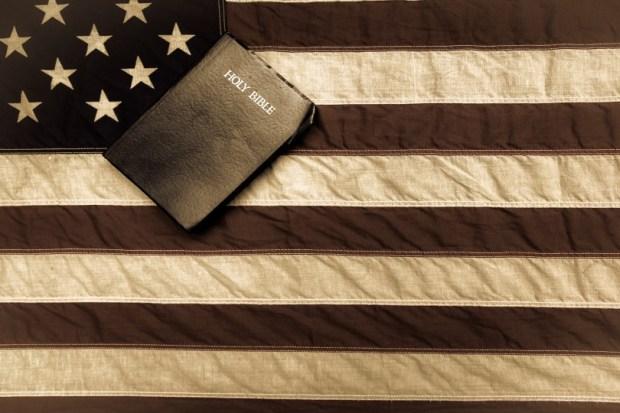 religion and america