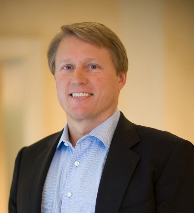 Kent Thiry is chairman and CEO of DaVita Healthcare Partners. (Provided by Kent Thiry)