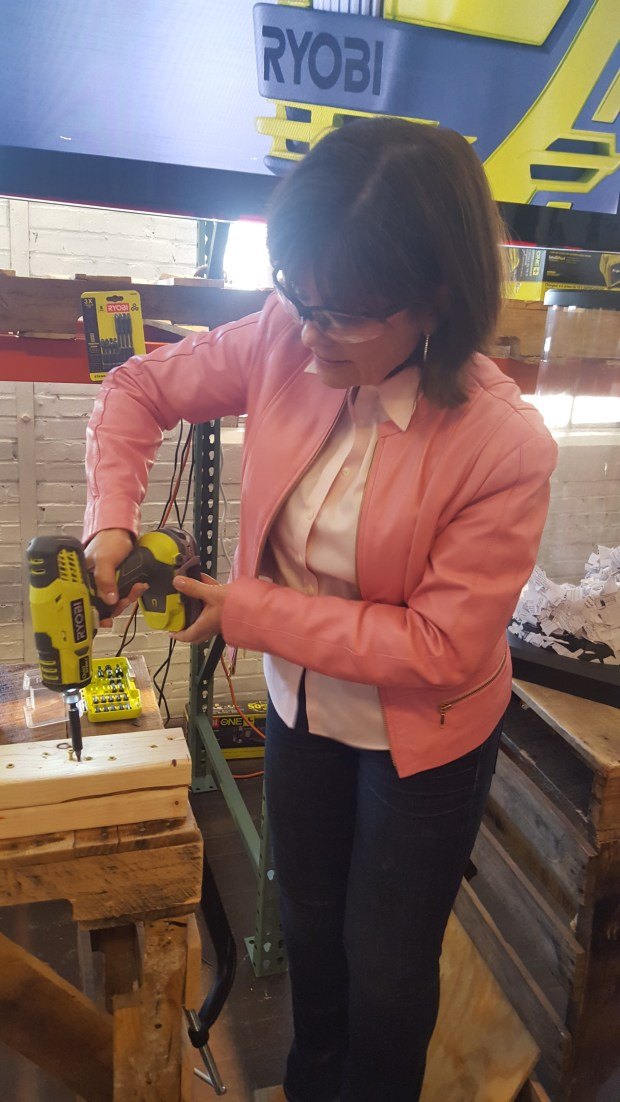 power tools, DIY