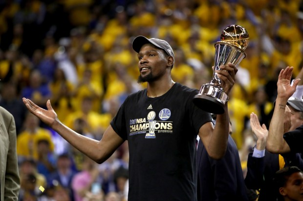 b80691856cc Kevin Durant declines to opt into contract with Golden State ...