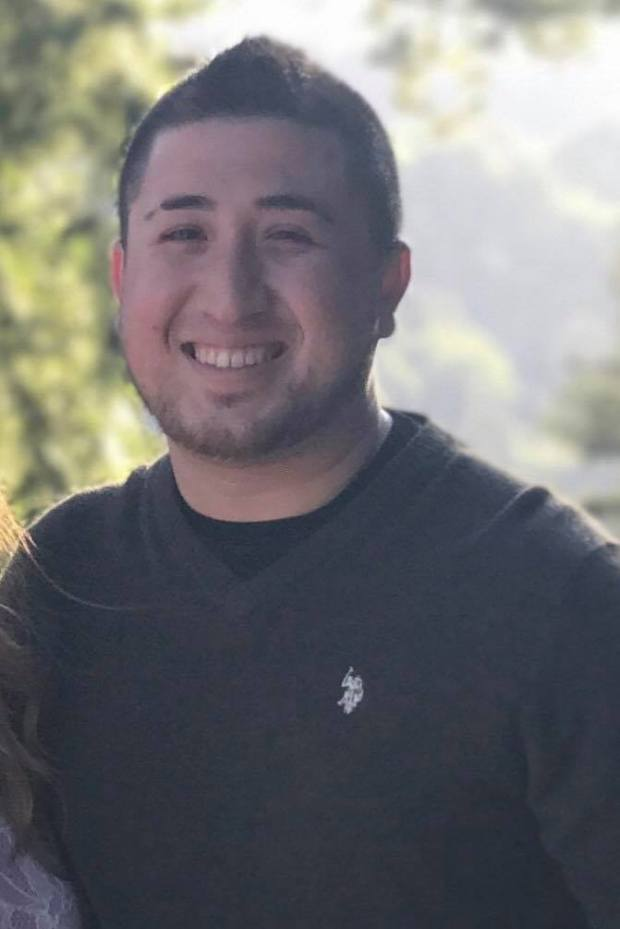 Aaron Ramirez, 24, was hit and killed in Westminster.