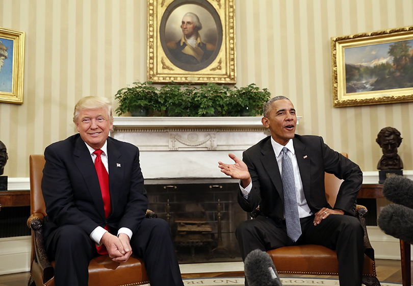 Trump defends Ivanka sitting in at G20 meeting: 'Very standard'