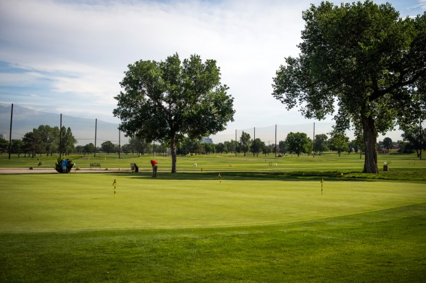 New York-based marketing and event company Superfly has selected the Overland Park Golf Course as the venue for its next massive music festival in Denver. Superfly also hosts the Bonaroo and Outside Lands festivals.