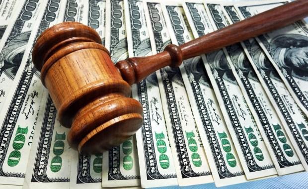 gop financial lawsuits column rampell