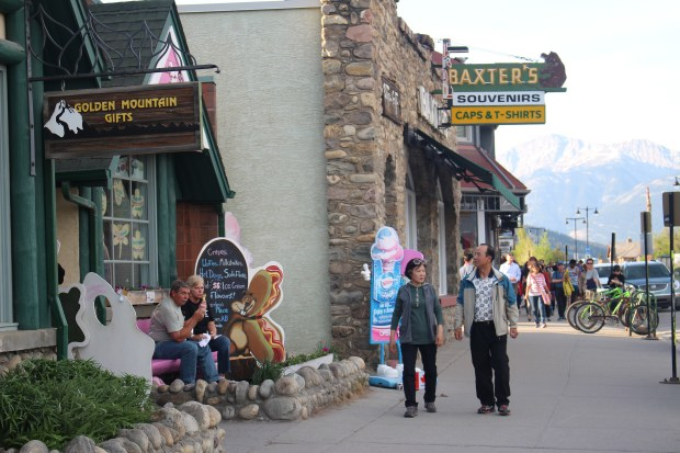 Banff is bigger for visitors, but Jasper is the real gem of