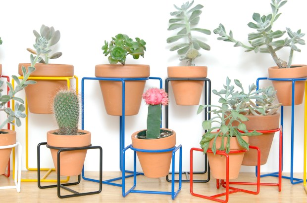 New Made LA's desk planters in four sizes ($35-$45, newmadela.com).