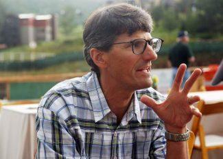 Mike Kaplan