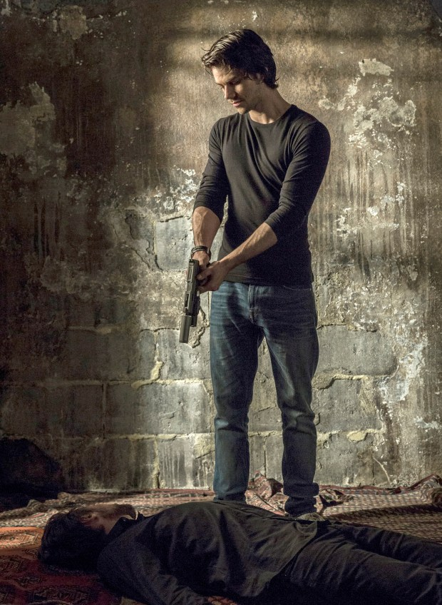 "American Assassin"": A killing machine riding the conveyor"