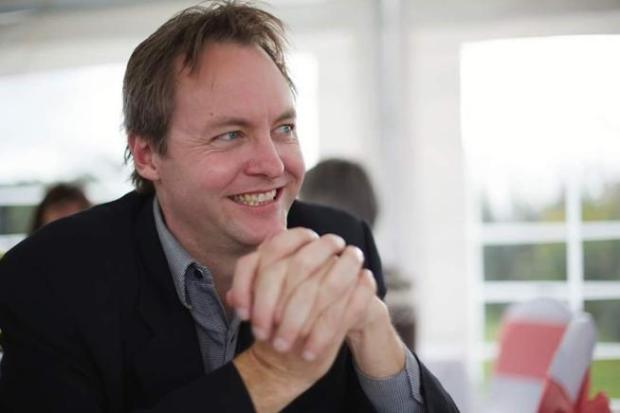 Kristopher Larsen