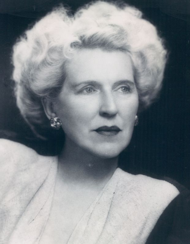 An undated photo of Helen Bonfils (Denver Post archive photo)