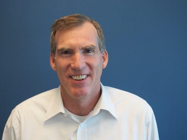 Doug Robinson (Photo courtesy of Doug Robinson)