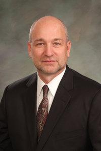 Colorado State Representative Steve Lebsock ...